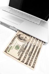 Как заработать на чужом денежном потоке