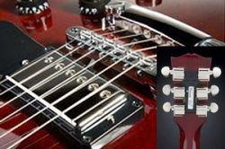 Самонастраивающаяся гитара