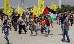 Новая формула решения арабо-израильского конфликта