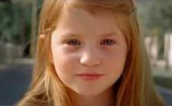 Реклама Dove, пропагандирующая естественную красоту (видео)