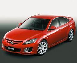 """В Токио Mazda покажет \""""спортивную\"""" версию Mazda6"""