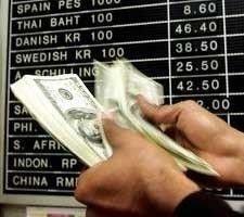 Доллар снова пробил психологическую отметку