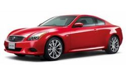 Nissan представил Skyline с кузовом купе