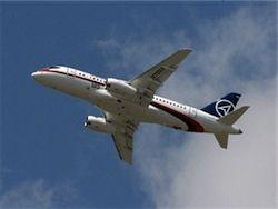 Крушение Sukhoi Superjet 100 – промышленный саботаж?