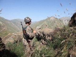 Нагорно-Карабахский конфликт: сводка с 14 по 20 мая