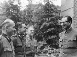 Предатели и изменники в Великой Отечественной войне