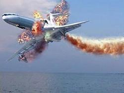 Российский Ту-154 в 2001 году сбили не военные Украины?