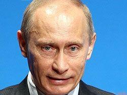 Путин - самый крупный проект западных спецслужб