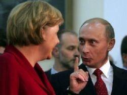 """Путин рассказал о выгодах для Германии от строительства """"Северного потока-2"""" - Цензор.НЕТ 2382"""