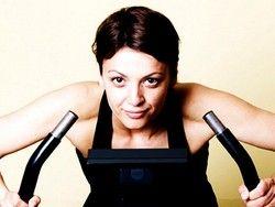 Новость на Newsland: С virtual pal, женщины тренируются с двойной отдачей