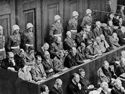 Состоялось ли наказание румынских военных преступников?