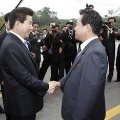 Неужели две Кореи движутся к воссоединению?