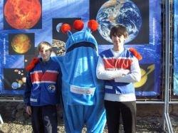 """В России могут появиться школы для \""""юных космонавтов\"""""""