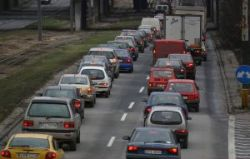 Евросоюз выделит деньги для решения проблемы многокилометровых пробок на российской границе