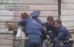 Беспредел сотрудников ГИБДД (видео)