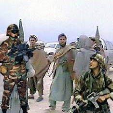 Альянс приступил к тотальному уничтожению талибов