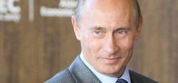 Где Путин отпразднует День рождения