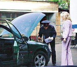 Техосмотр транспорта должен проходить по месту регистрации