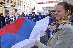 В России не было и нет гражданского общества