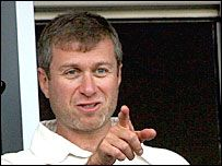 Абрамович хочет инвестировать в Белоруссию