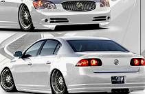 Концепты Buick для молодежи