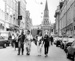Переименовывать улицы в Москве не будут