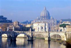 Площадь имени Политковской появилась в Риме