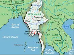 Мьянма полностью отрезана от внешнего мира: власти отключили интернет и телефонную связь
