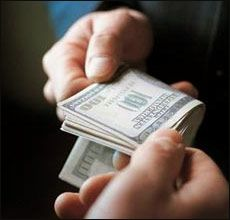 Siemens оштрафован на 201 млн евро