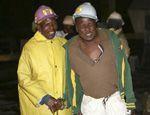 В южноафриканской шахте остаются 850 горняков