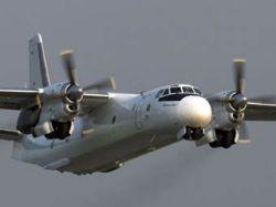 В катастрофе Ан-26 в Конго могли выжить двое россиян