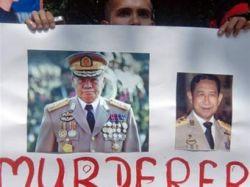 Военная хунта Мьянмы позвала посла США на переговоры