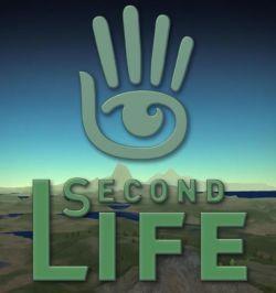 Популярность Second Life сильно преувеличена?