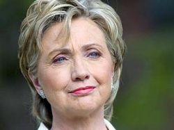 Хилари Клинтон обещает науку вместо войны