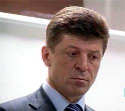 Дмитрию Козаку дали полномочия, которые и не снились его предшественнику