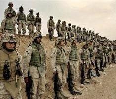 Решение о выводе войск из Ирака к 1 апрелю 2008 года - это неудачная шутка американских конгрессменов