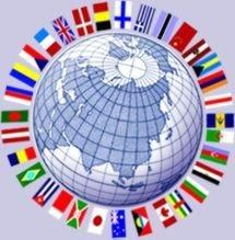 Сайт для обучения иностранным языкам