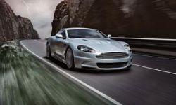 За Aston Martin DBS выстраиваютя очереди