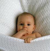 Дети, родившиеся до истечения срока, отличаются эмоциональной нестабильностью
