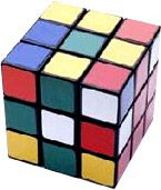 Соревнования по сборке кубика Рубика в Будапеште