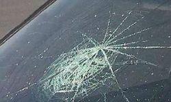Во Владивостоке с высоты упал автомобиль с семью подростками