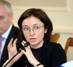 Виктор Зубков устроил первый экзамен Эльвире Набиуллиной