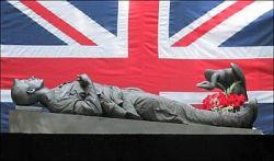 Мертвый принц Гарри вызвал негодование у англичан