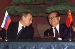 """Россия и Китай могут создать свое \""""НАТО\"""", крупнейшую в мире военно-политическую организацию"""