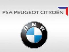 BMW больше не будет разрабатывать моторы вместе с PSA Peugeot Citroen