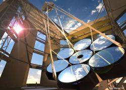 В 2016 году будет построен мощнейший наземный телескоп