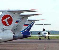 Москва выбилась в лидеры по росту числа авиамаршрутов
