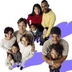 Женатые родители станут меньшинством в 2031 году
