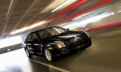 Ford Fusion получил спортивную версию