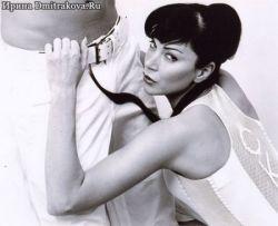 Откровенные фотографии Ирины Дмитраковой - звезды телеканала СТС (фото)